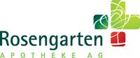 Rosengarten Apotheke AG Logo